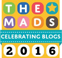 MAD Blog Celebrate Blogs