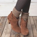 autumn-booties