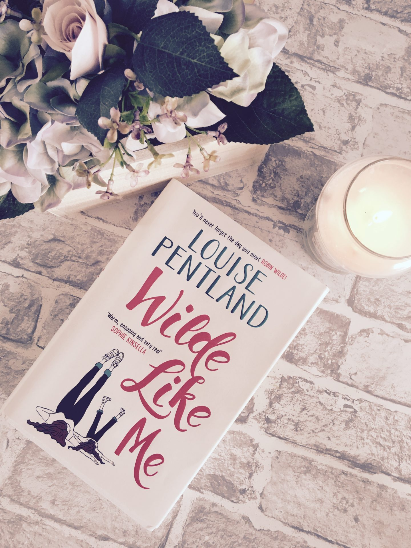 Book Review: Wilde Like Me by Louise Pentland